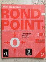 Rond Point 2 B1 zeszyt ćwiczeń