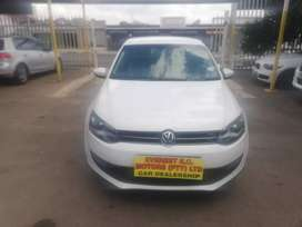 2015 VW Polo 6 1 4 Comfort line for sale