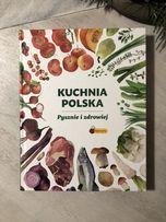 """Ksiazka """" KUCHNIA POLSKA"""" nowa 239stron"""
