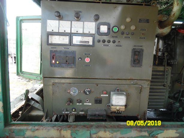 Agregat prądotwórczy 30KVA Wągrowiec - image 4