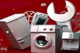 Ремонт пральних машин, холодильників, морозильних камера