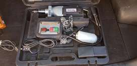 Mac Afric Magnetic Base Drill.  Like New
