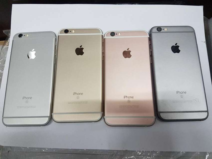 IPhone 6s 16GB 0