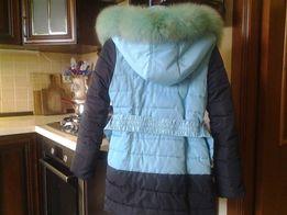 Куртка КИКО на девочку рост 140 -145