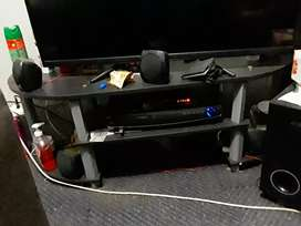 selling  my tv stand still new  good condition R500