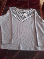 Bluza damska XL