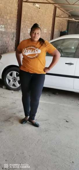 Iam looking for job as a domestic worker