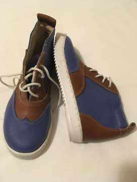 Boys and girls shoes