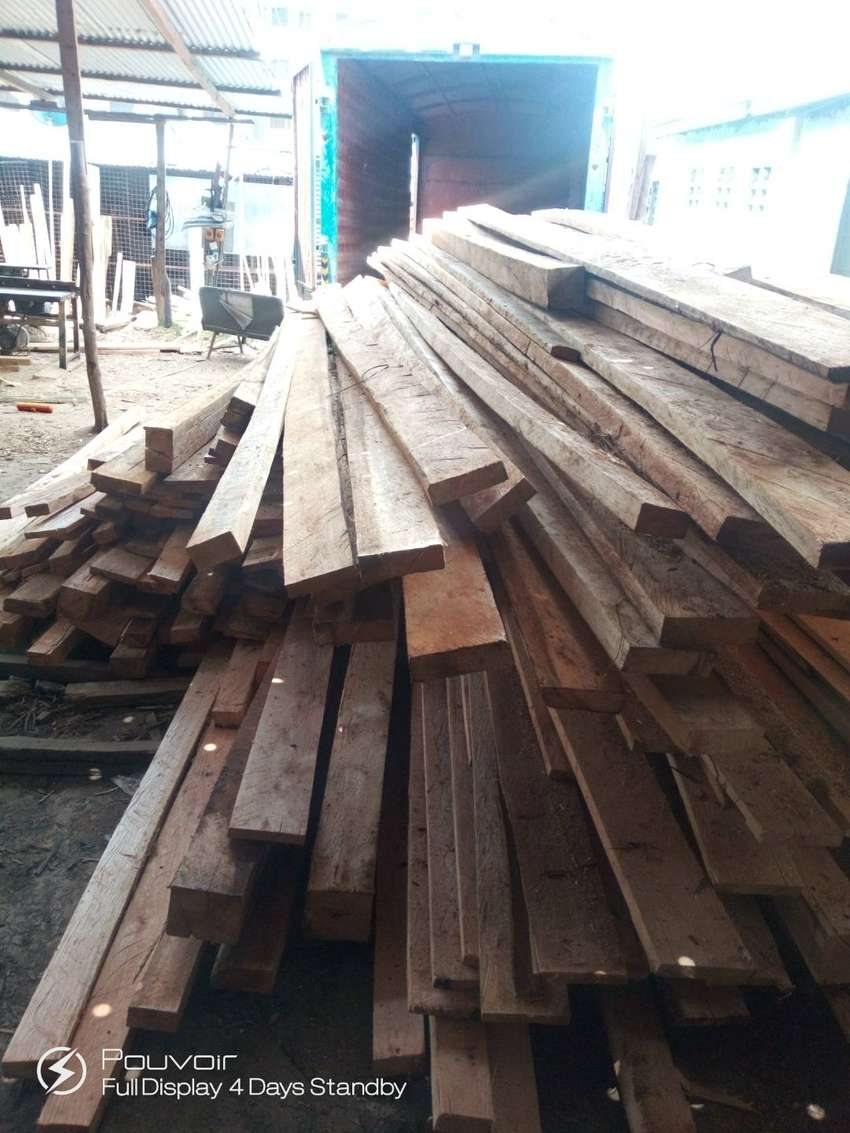 TIMBER FOR SALE 0
