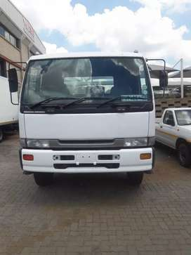 UD80 Dropside in good condition