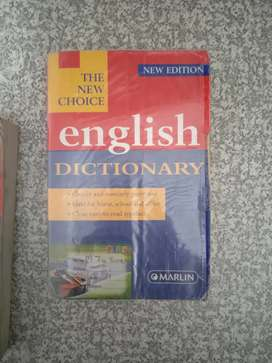 Dictionaries for sale