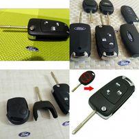 Ключ выкидной Ford Focus Fusion Mondeo Transit Fiesta C Max OpelVectra