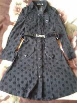 Платье подростковое 38 размер.