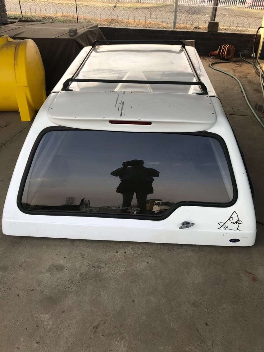 Land Cruizer 79 Series Canopy 0