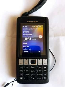 Opticon H21 Business Phone with Barcode scanner for R1500