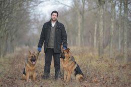 Дрессировка собак всех пород. Индивидуальные и групповые занятия.