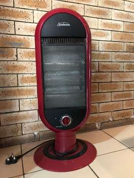 Sunbeam 3 Bars Heater