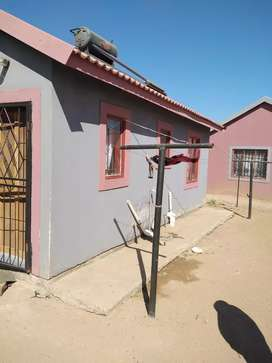 House for sale @chief luthuli