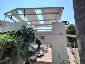 TOP COVER CARPOTS AND AWNINGS