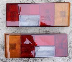 Задние фонари Ваз 2108, 2109 ФС
