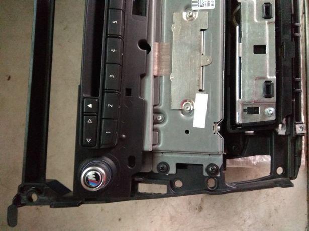 Бортовий комп'ютер Bmw E60 E61 09 год Старый Лисец - изображение 3