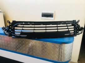 RENAULT CLIO 4 BOTTOM GRILL