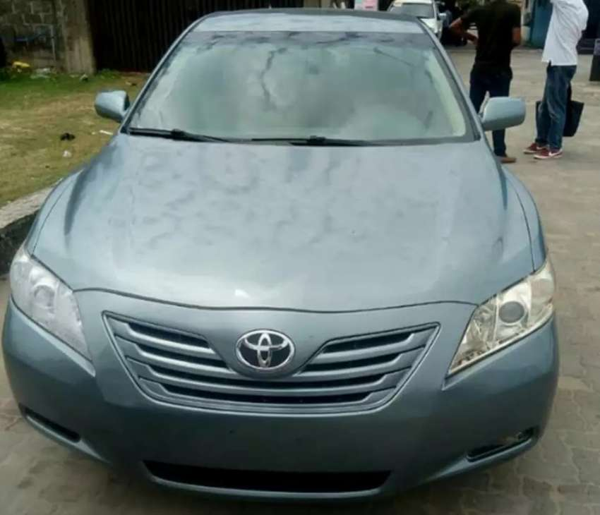 Toks Toyota Camry LE 2008 muscle 0
