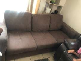 3 Seater Counch