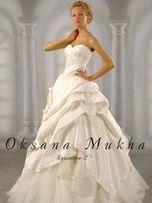 Сукня весільна від О. Мухи