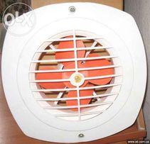 Вентилятор кухонный вытяжной.