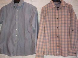 Koszula r.140 reserved i nex za 20zł