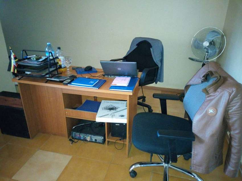 need of a lady to work as office attendant to work around kireka 0