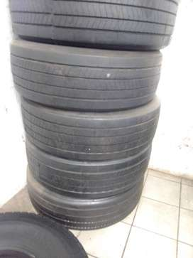 385 Brand New Truck Tyres