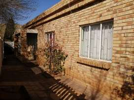2 bedroom house for rent in stilfontein
