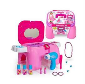 Beauty Play Set. New