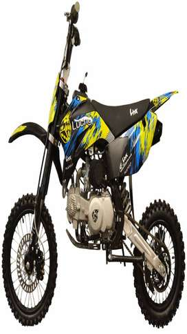 Looking for 200cc PitBike