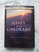 Cisza Nad Obłokami Medytacja Tatrzańska płyta DVD