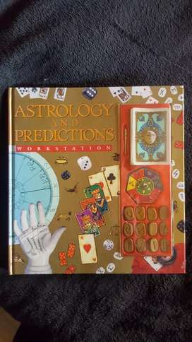 Astrology and predictions workstation