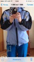 Продаю лыжную куртку