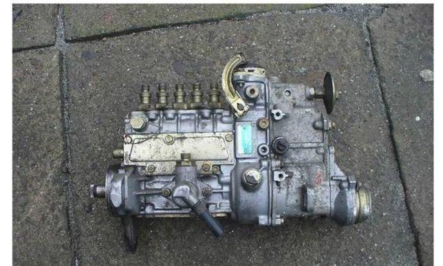 Топливный насос тнвд-форсунка-турбина мотор 601-602-603-604-605-606 Киев - изображение 7