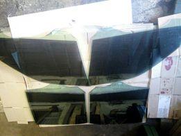 Комплект стекол боковых на BMW e38