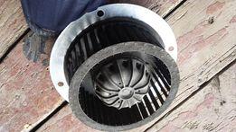 Канальный вентилятор Helios KW 200\4\40\20