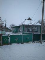 Продам будинок в селі Слобода-Межирівська станція Сербинівці