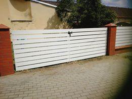 Deski sztachety ogrodzenia panelowe 13cm