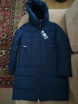 Жіноча зимова куртка Kapre 963