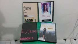 Being Mary Jane complete series for sale