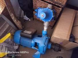 1.5KW Vansan Clean Water Pump