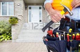 Домашний мастер на дому(муж на час).