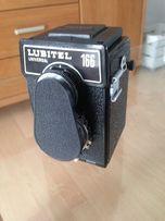 Aparat fotograficzny Lubitel 166