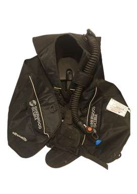 Sherwood Silhouette BCD size XL - SAVE R4,000!